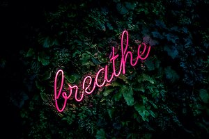 What's on offer. breathe